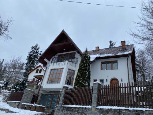 Vila Sinaia - Accommodation - Sinaia