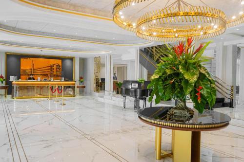 . Hotel Savoy Homann
