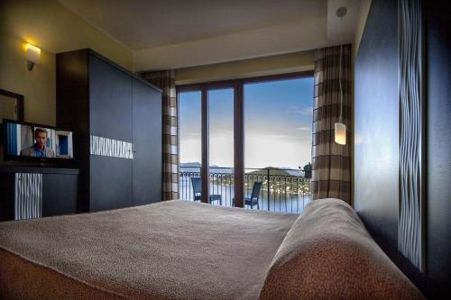 . Hotel Ristorante San Carlo