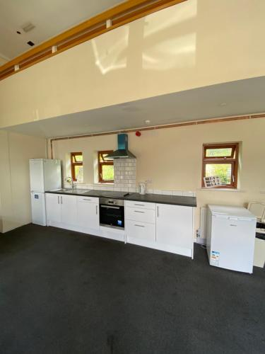 HS2 Contractors Accommodation