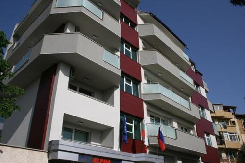 Hotel Alpha - Blagoevgrad