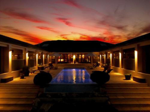 . Kapensis Guesthouse (Pty) Ltd