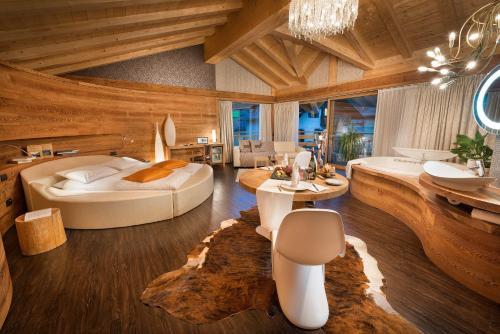 Bivio Hotel Maison - Livigno