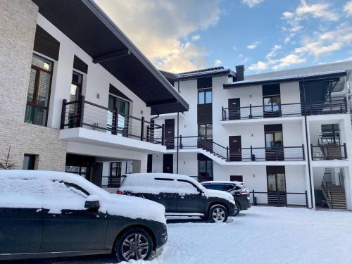 Arleville - Accommodation - Bukovel