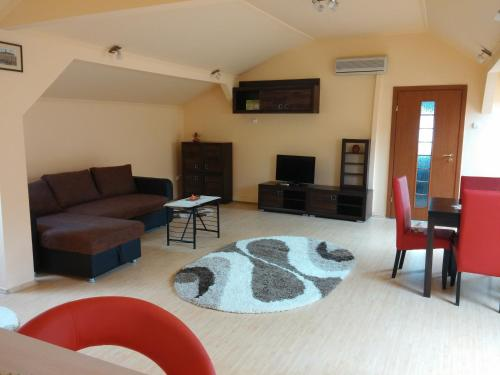 . Premier Apartment