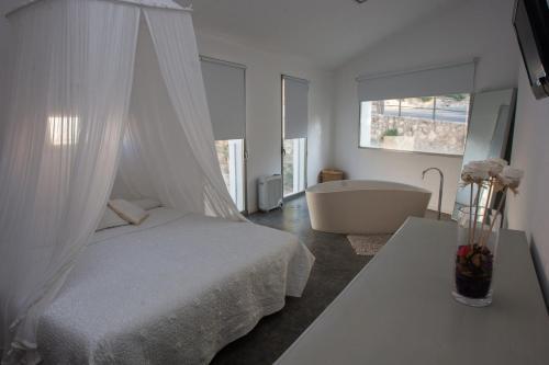 Suite La Maga Rooms 19