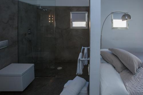 Double Room - single occupancy La Maga Rooms 20