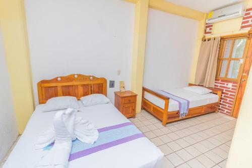 Hotel Hotel Bungalows Y Cabañas Acuario