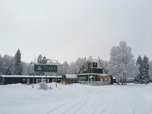 . Hotel Yöpuu