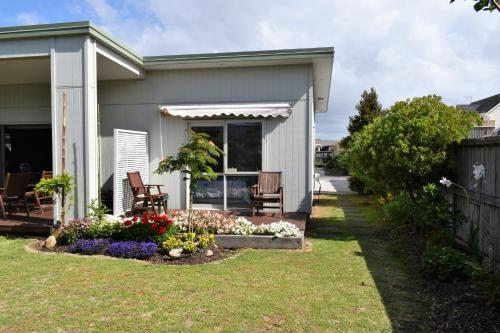 Paradise in Whitianga B&B