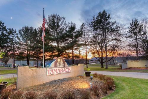 . Tamarack Wisconsin Dells, a Ramada by Wyndham