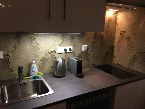 Apartmán Čertovka - Apartment - Harrachov