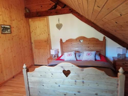 La Grange - Chambre d'hôtes - Le Noyer