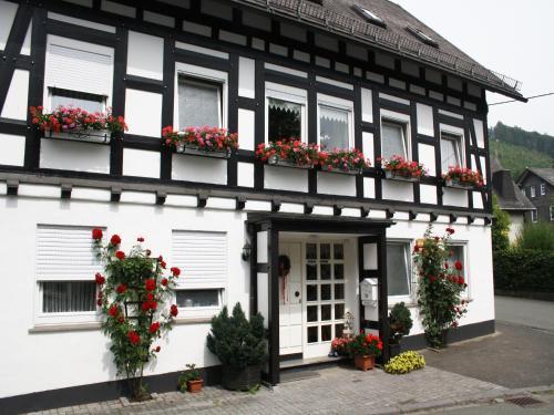 . Ferienhaus Haus am Medebach
