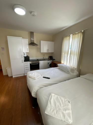 Contractors Guest House High Wycombe