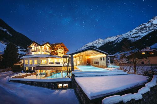 . Premium Activehotel Bergkönig