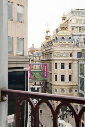 Residhome Paris Opéra photo 16