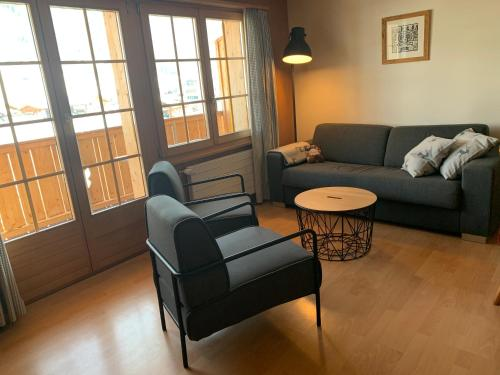 Butterfly - Apartment - Adelboden
