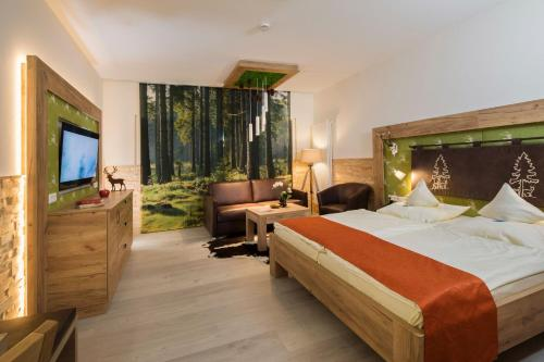 Wellnesshotel Tanne - Hotel - Baiersbronn