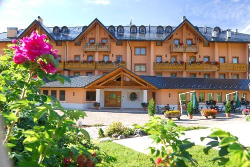 Gaarten Hotel Benessere Spa - Gallio