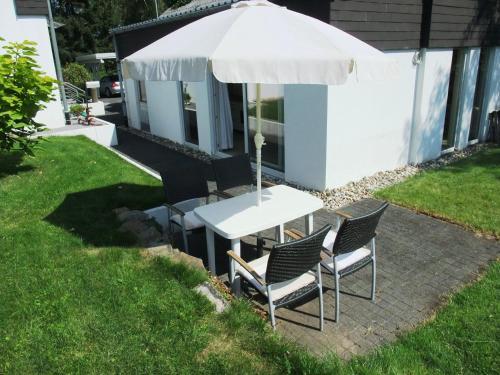 . Ferienappartment Allendorf