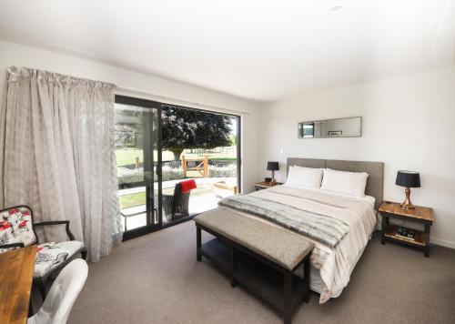 Copper Beech Wanaka - Luxury Accommodation - Wanaka
