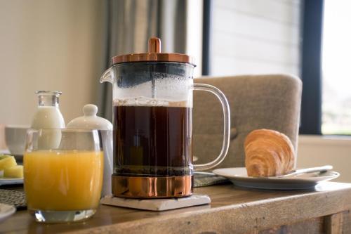 Copper Beech Wanaka - Luxury Accommodation - Hotel - Wanaka