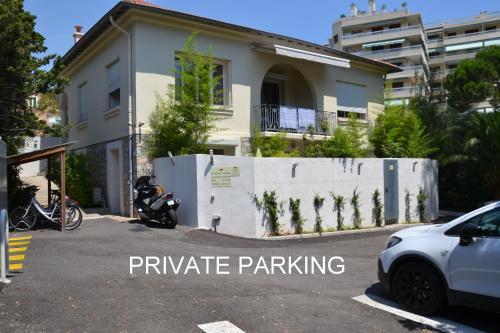 Villa Etoile de Cannes - Apartment