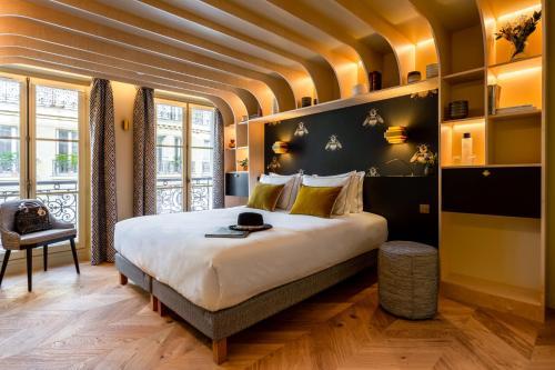 Bonsoir Madame - Hôtel - Paris