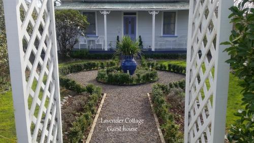 . Lavender Cottage
