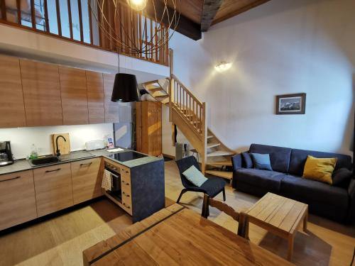 Le Mallory - Apartment - Chamonix