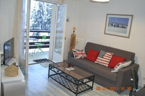 Lo Vedelièr d'AUBRAC - Apartment - Laguiole