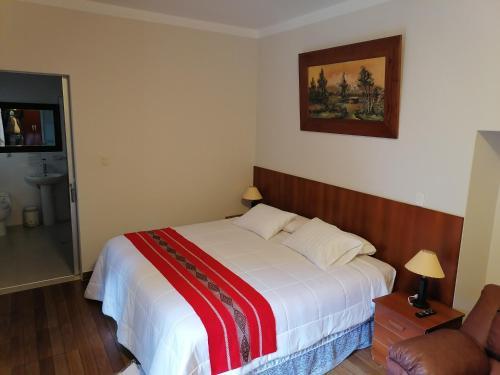 . Casona El Triunfo Hotel