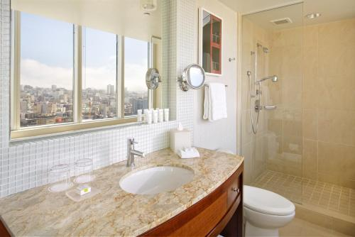 InterContinental San Francisco, an IHG Hotel - image 13