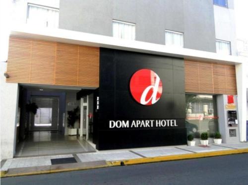 . Summit Dom Apart Hotel