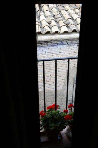 Doppelzimmer Hotel El Convent 1613 33