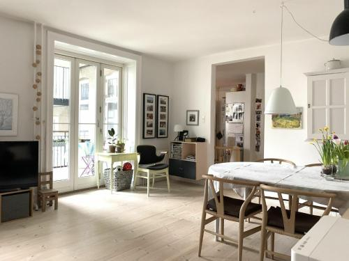 ApartmentInCopenhagen Apartment 547, Pension in Kopenhagen