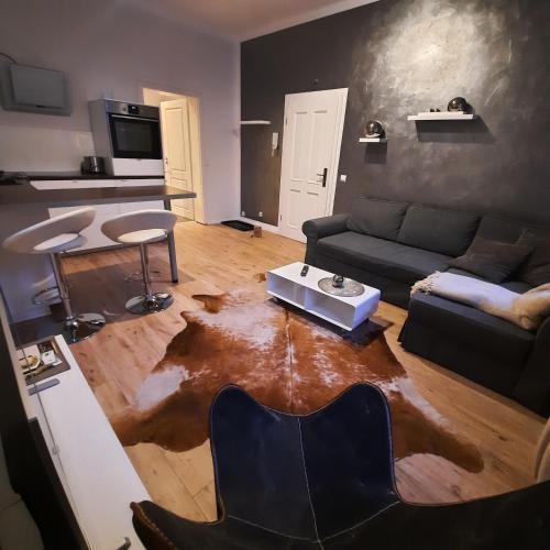 . business-lodging Apartmenthaus