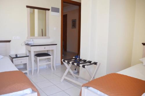 Foto - Mirabello Hotel