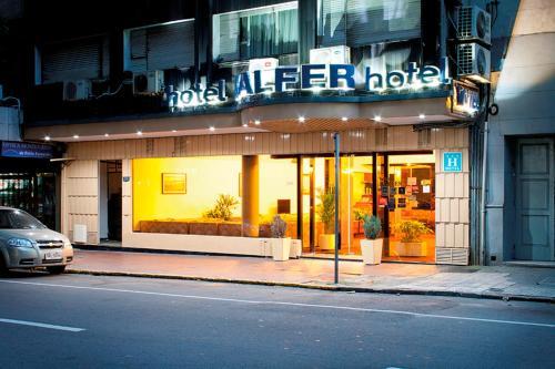 HotelHotel Balfer