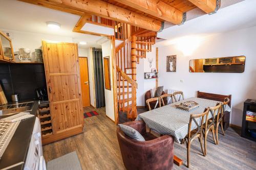 Duplex 6/8 pers au pied des pistes - Apartment - Valfréjus
