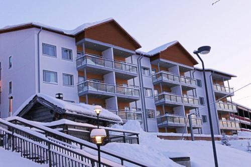 Hotel Ukkohalla