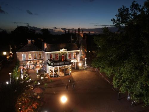 . Hotel In't Holt 1654 Grand Café & Logement