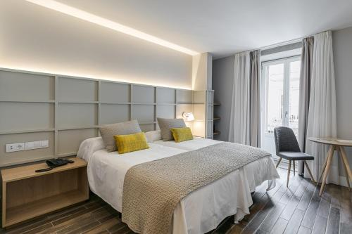 Standard Double or Twin Room Hotel Pousada Real 5