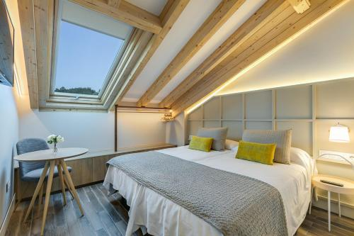 Standard Double or Twin Room Hotel Pousada Real 3