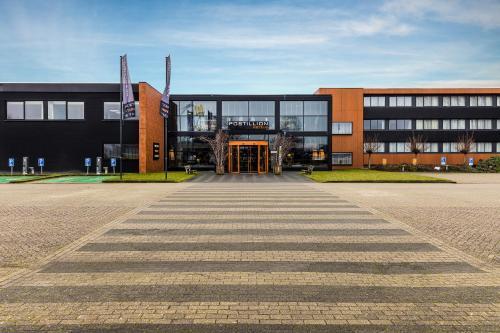 . Postillion Hotel Deventer