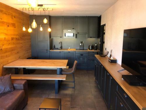 Magnifique appartement pied des pistes - Apartment - Métabief - Mont d'Or