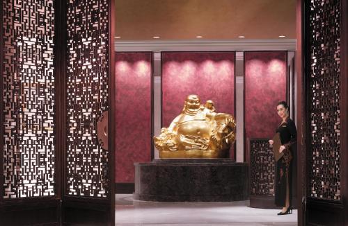 Shangri-La Hotel Bangkok photo 34