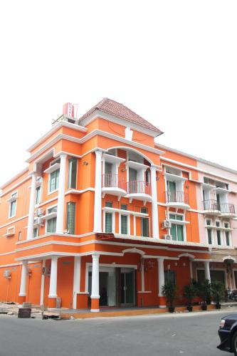 Batam Backpacker Guest House