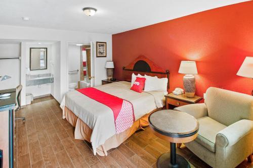 . OYO Hotel Blytheville AR Hwy 61